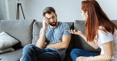 كويز: كيف تعرفين أن زوجك يخونك؟