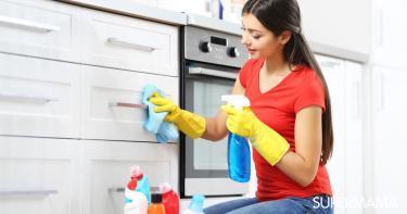 كويز: هل أنت مهووسة بالنظافة والنظام؟