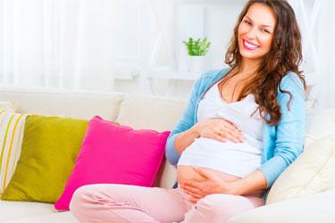 حاسبة الولادة